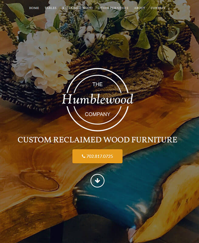 The Humblewood Company
